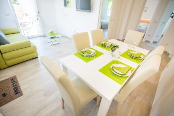 Villa Birikin Green: